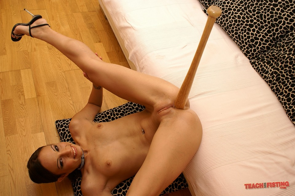 Was and amber rayne fisting agree